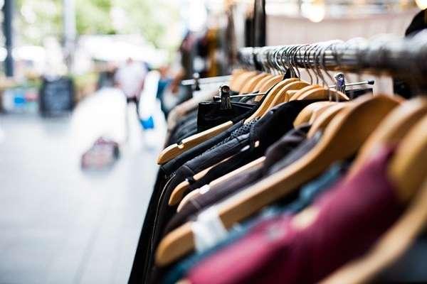 Zakupy w sklepach odzieżowych online