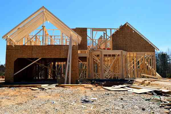 Co warto wiedzieć przy budowie domu